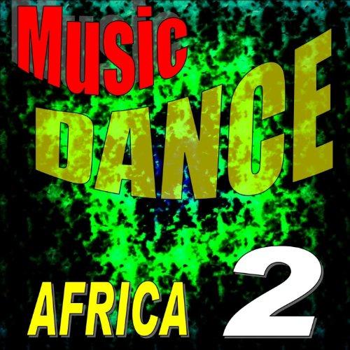 Music Dance Africa, Vol. 2