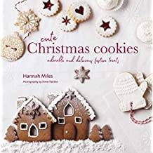 Cute Christmas Cookies: Adorable and delicious festive treats