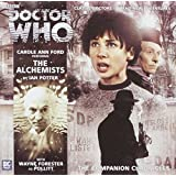 The Alchemists (Doctor Who: The Companion Chronicles)