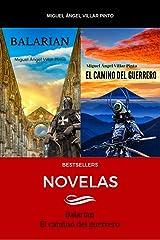Bestsellers: Novelas (Spanish Edition) Kindle Edition