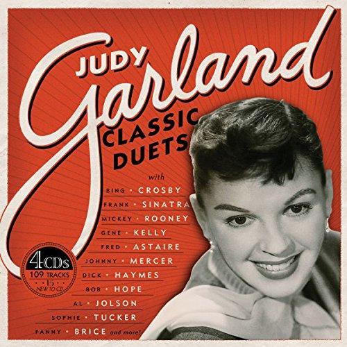 Duets - Judy Garland - 2017