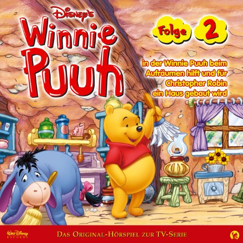 Winnie Puuh: Folge 2