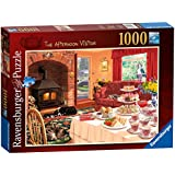Ravensburger The Afternoon Visitor Puzzle (1000-piece)