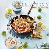 2019 Gourmet Calendar - Food Calendar- 30 x 30 cm