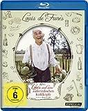 Louis und seine außerirdischen Kohlköpfe - Louis de Funes [Blu-ray]