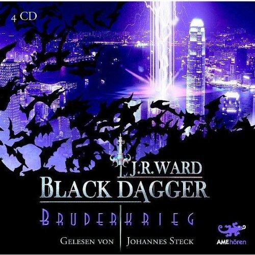 Ame Hören Black Dagger - Bruderkrieg