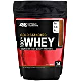 Optimum Nutrition Protéine 100% Whey Gold Standard Chocolat 450 g
