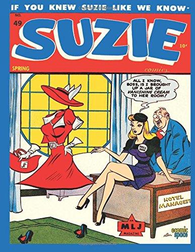 Suzie Comics #49