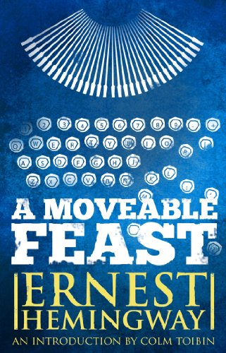 Moveable feast the restored edition ebook ernest hemingway moveable feast the restored edition by hemingway ernest fandeluxe Document