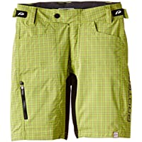 Protective - Pantalón Infantil, Talla DE: 176, Color Amarillo
