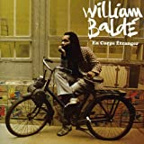 Songtexte von William Baldé - En corps étranger