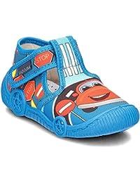 Kinder Baby Batman Superman Krabbelschuhe Jungen Mädchen Klettverschluss Schuhe