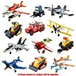Disney's Planes Mega Value Pack (5 Random Disney Planes Supplied No Duplicates)