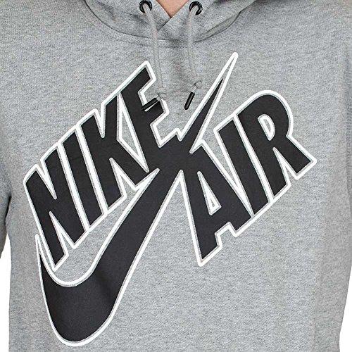 Nike Spodnie Air Pants Grey