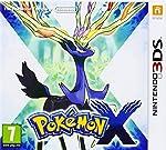 Pokémon X...