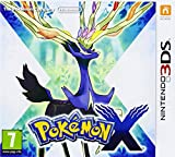 Pokemon X [Spanish Import]