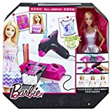Mattel CMM85 - Barbie Airbrush Designer und Puppe