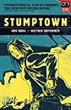 Stumptown 1: The Case of the Girl Who Took Her Shampoo