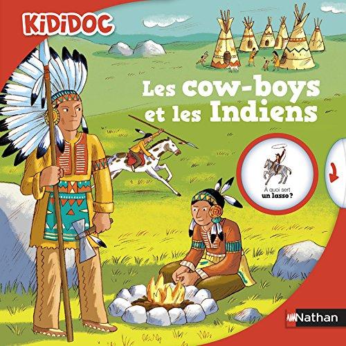 Les cow-boys et les Indiens (26)