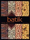 Batik: Design Style And History