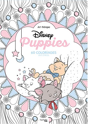 Disney « Puppies »