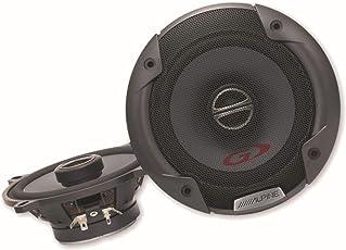 Alpine SPG-13C2 2-Wege Koaxial Lautsprecher System für den Fußraum Vorne für BMW 3er E30 E36