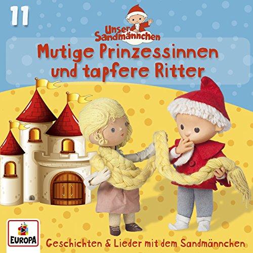 011/Mutige Prinzessinnen und tapfere Ritter