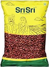 Sri Sri Products Kidney Bean (Rajama), 1kg