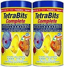 Tetrabits Food 93G/300Ml Pack of 2Pcs