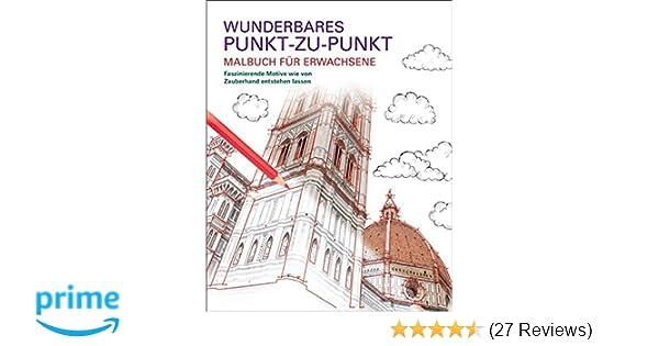 Malen und entspannen: Wunderbares Punkt-zu-Punkt: Amazon.de: David ...