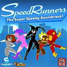 Speedrunners OST