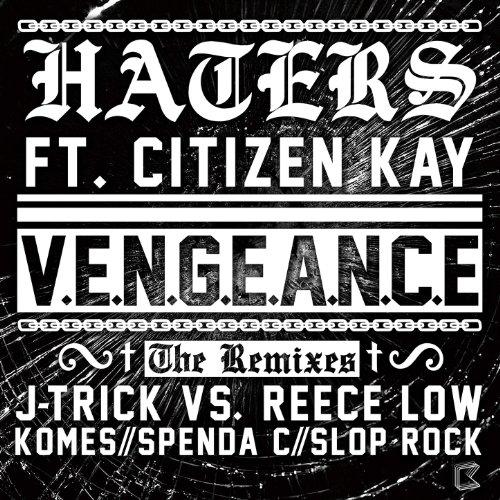 Haters (Slop Rock Remix)