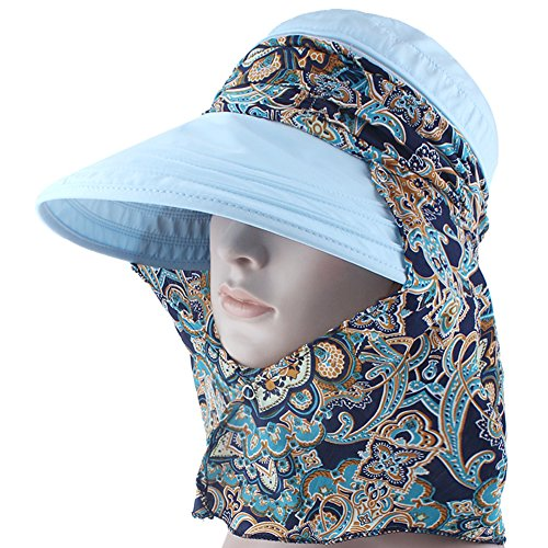 Enduisez-vous d'été/chapeau de plage extérieure/Chapeau/Chapeaux pliable A
