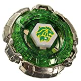 #5: Generic 5D System Fang Leone Beyblade Set, Color May Vary