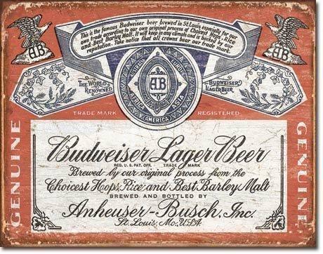 budweiser-historic-weathered-label-metal-sign-ga