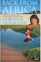 Back From Africa (White Masai Book 3) Kindle Edition