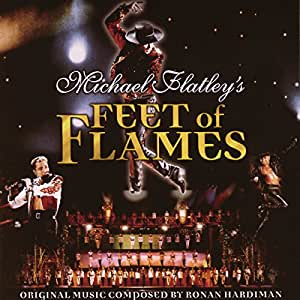 "Michael Flatley ""Feet Of Flames"""