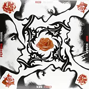 Blood Sugar Sex Magik [Red] [Vinyl LP]