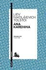Anna Karenina par Tolstoi