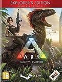 Ark Survival Evolved: Explorer's Edition