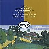 Elgar: Cello Concerto/Enigma Variations