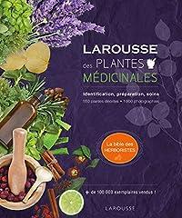 estimation pour le livre Larousse des plantes médicinales:...