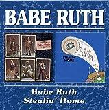 Babe Ruth/Stealin` Home / Babe Ruth by Babe Ruth (2000-08-29)
