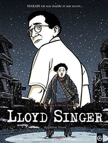 Lloyd Singer - volume 2 - Appleton street