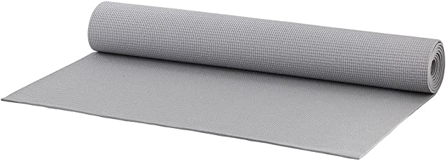 Fitzone Yoga Mat for Exercise, Home Gym, Meditation, Outdoor, Gym Mat for Women, Men (Free with Yoga Bag and Book)