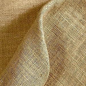 61uwKIDLc%2BL. SS300  - Tela por metros de arpillera/saco - Yute - Manualidades, Costura | Color Natural