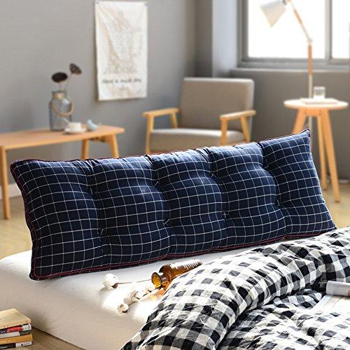 Cuscino di alta qualità --- Letto Soft Pack Cuscino triangolare ...