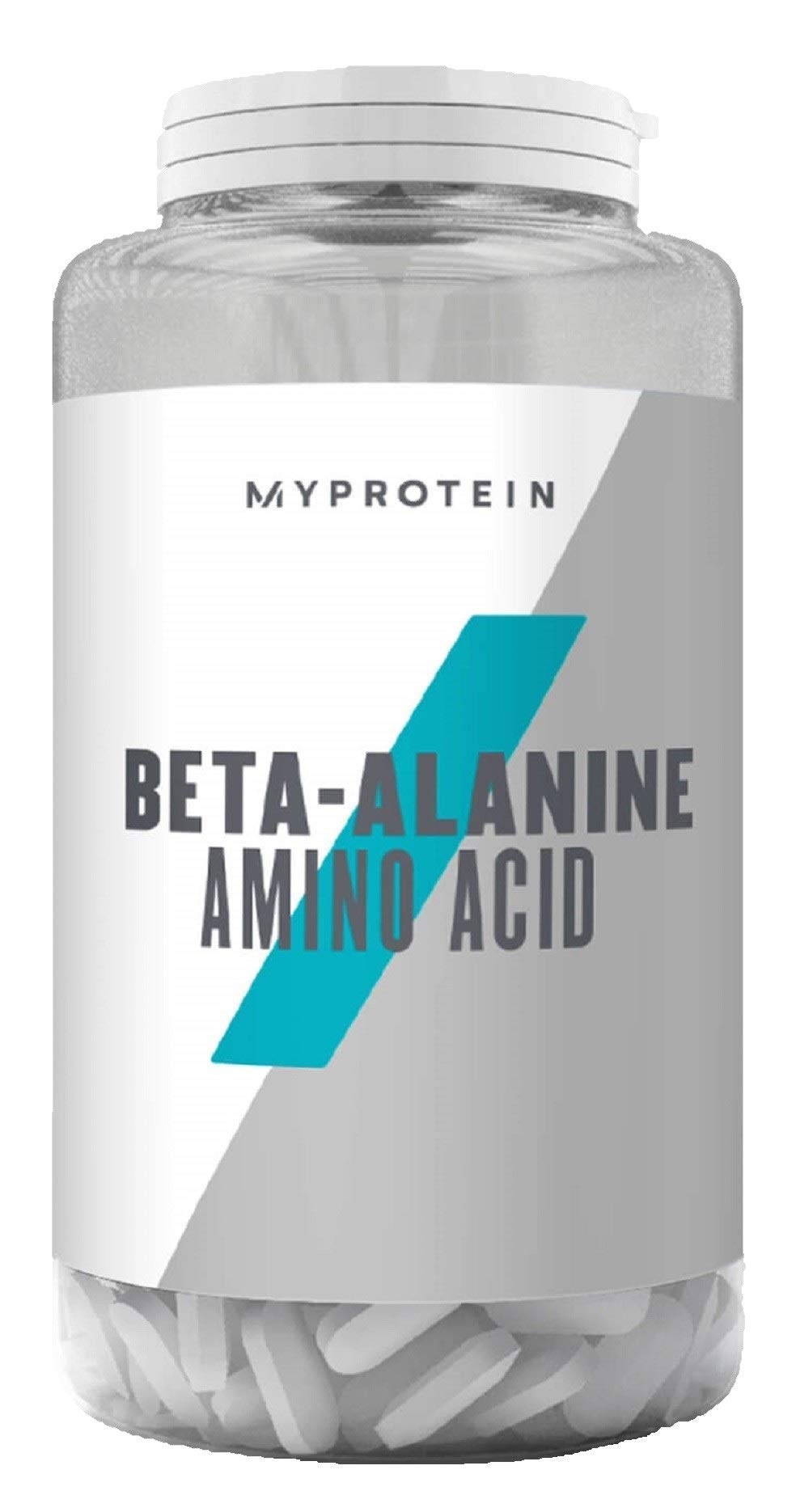 My Protein Beta Alanine Amino Acid Supplement, Pack of 90 Tablets