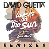 Lovers on the Sun (feat. Sam Martin) [Extended]