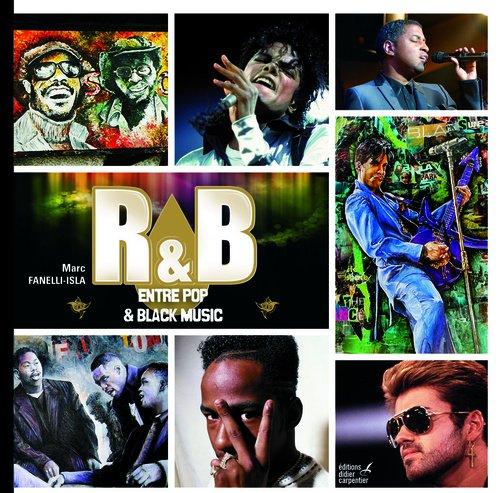 Nés sous la black music : Des navires au R'n'B par Marc Fanelli-Isla